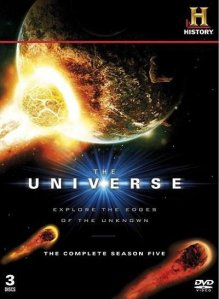 O Universo - The History Channel
