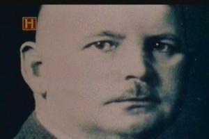 Porque Hitler Matou Ernst Roehm?