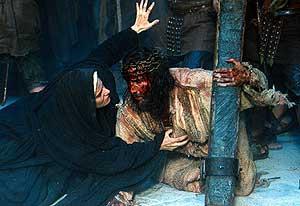 A Paixão de Cristo de Mel Gibson - Completo
