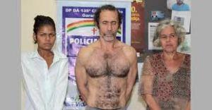 Canibais de Garanhuns: vítimas torturadas e esquartejadas
