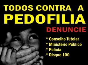IDEOLOGO ESQUERDISTA DEFENDE DISCRIMINALIZAÇÃO DA PEDOFILIA