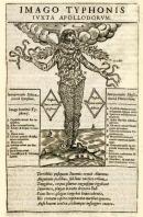 Bruxaria Luciferiana e Seth-Typhon (por Michael Ford)