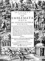 Atalanta Fugiens — Livro de Emblemas Alquímicos de Michael Maier