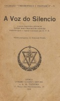 """[PDF] """"A Voz do Silêncio"""" — Helena Blavatsky"""